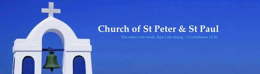 SaintPeterSaintPaul.org